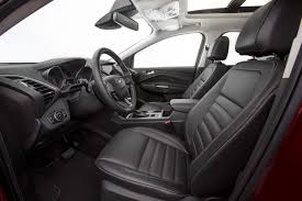 2018 ford escape interior. delighful 2018 2018 ford escape titanium wilmington nc in ford escape interior