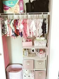 baby girl closet ideas baby closet organization tips and nursery closet organizing ideas ready to get