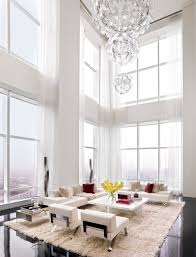 New York Living Room Contemporary Living Room By Oda Architecture By Architectural