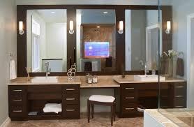 bathroom vanities mirrors and lighting. Bathroom Vanity; Personal Taste In Your Bath Room : Modern Vanity Design With Stunning Vanities Mirrors And Lighting O