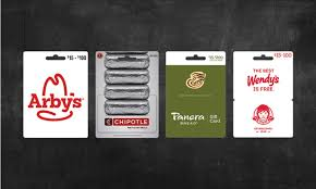 Visit this site for details: Expired Shoprite Buy 50 Select Gift Cards Save 10 On Next Shopping Order Arby S Chipotle Panera Wendy S Gc Galore