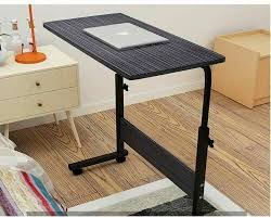 height adjustable laptop table stand