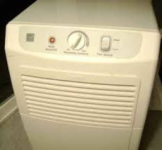 kenmore dehumidifier. kenmore dehumidifier only about 3 years old 21 high 12 deep 15 wide energy star rated
