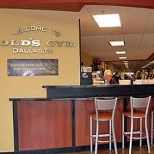photo of gold s gym dallas tx united states