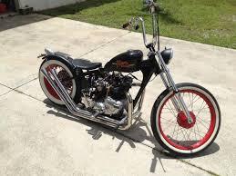 buy 1974 triumph 750 bobber bar hopper hotrod ratrod on 2040 motos