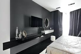 modern bedroom with tv. Tv On Wall In Bedroom Luxury Mount Ideas Decorating Simple Modern With