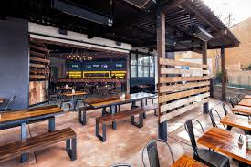 colorful contemporary modern industrial. Best Color For Restaurant Interior Layout Floor Plan Samples Room Simple  Restaurants With Private Rooms Decor Colorful Contemporary Modern Industrial
