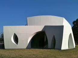Take a tour of Philip Johnson's Dallas and Fort Worth works with his  biographer, Mark Lamster