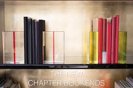 modern acrylic furniture. Bookshelf Modern Acrylic Furniture