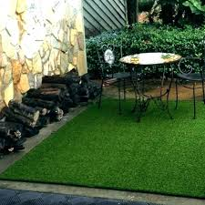 outdoor grass rug new outdoor grass rug or artificial fake indoor carpet looks like home depot