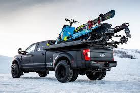 New HRD Ford pickup trucks for 2017