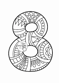 Numbers in an ancient style. Worksheets Number Coloring In For Kids Sheets Tracing Multiplying And Dividing Decimals Hard But Tracing Number 8 Math Cheat Act Math Practice With Answers Division Test 5th Grade