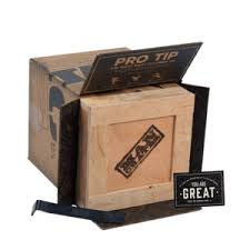 man crates bacon.  Crates Crate Gifts Are Shipped In A Man Crates Cardboard Shipper Box With Bacon
