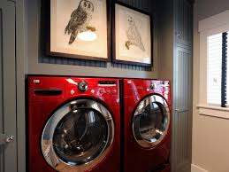 colored washer and dryer sets. Modren Dryer Red Washer And Dryer Laundry Room Combo In Colored Sets