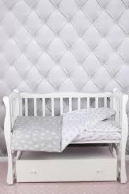 <b>Комплект постельного белья AmaroBaby</b> Baby Boom Короны в ...