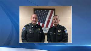 David Frasca Named Undersheriff For Ontario County Effective January