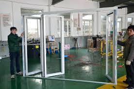 48 accordion door inches exterior doors sliding glass patio doors aluminium toilet folding door 48 inch