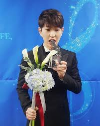 6th Gaon Chart Kpop Awards Tumblr