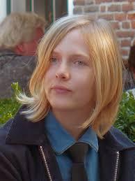 Marieke Lucas Rijneveld - Wikipedia