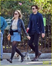 Saoirse Ronan & Boyfriend Jack Lowden Enjoy Rare Date in London!: Photo  4482940   Jack Lowden, Saoirse Ronan Pictures