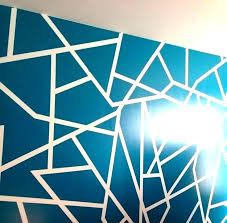 Pattern Ideas Cool Wall Pattern Ideas Happinesscultureco