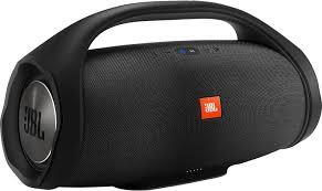 Купить <b>JBL Boombox</b> black в Москве: цена <b>портативной колонки</b> ...