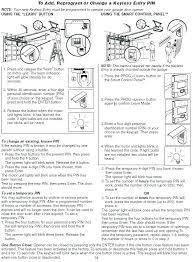 program garage door opener in car garage door opener program how to program my garage door