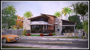 Small Picture Zen House Design Philippines YouTube