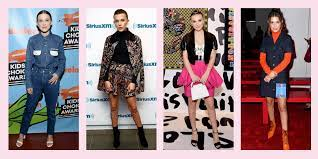 16 Best Millie Bobby Brown Outfits ...