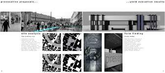 design portfolio layout examples Google Search Design Board