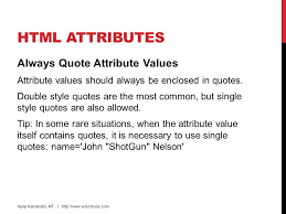 Html Quote Delectable HTML INTRODUCTION EDITORS BASIC ELEMENTS ATTRIBUTES Ppt Download