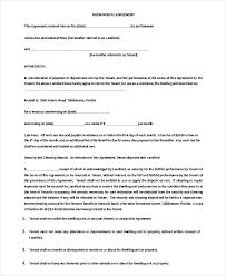 Home Rental Agreement - Icmfortaleza.tk