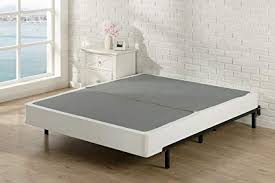 high profile box spring. Zinus 75 Inch High Profile BiFold Box Spring Folding Mattress Foundation Strong Steel Structure And