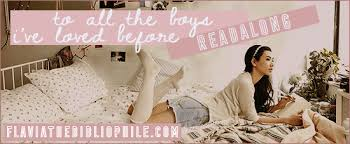 There's one for every boy i've ever loved—five in all. To All The Boys I Ve Loved Before Readalong Discussion 3 Chapters 50 72 Flavia The Bibliophile
