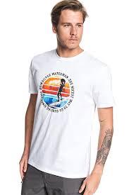 Купить <b>футболку QUIKSILVER</b> Waterman <b>Abstract</b> Trim ...