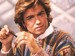 young george michael 80s.  Young Georgemichael80s Throughout Young George Michael 80s P