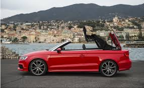 2018 audi cabriolet. Contemporary Cabriolet 2018 Audi A3 Convertible Review To Audi Cabriolet