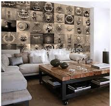 free office wallpaper pc. Free Shipping Custom 3D Retro Wallpaper Murals Office Bar KTV Box Coffee Hall Hotel TV Setting Wall Mural Wallpaper-in Wallpapers From Home Improvement On Pc O
