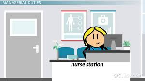 Charting Programs For Nursing Charge Nurse Duties And Responsibilities