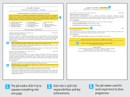 Name Your Resume Examples Monster Career What Order Should Be In
