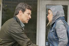 the gifted l r stephen moyer and natalie alyn lind in the tempted of the gifted airing tuesday jan 22 9 00 10 00 pm et pt on fox