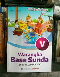 Bu jaksa ini kunci jawaban lagu dan pakaian adat soal tvri rabu. Buku Bahasa Sunda Kelas 5 Dunia Sekolah