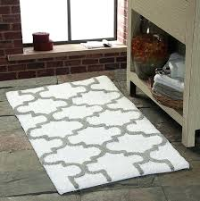 bathroom rug set 2 piece bath rug set bathroom rug sets