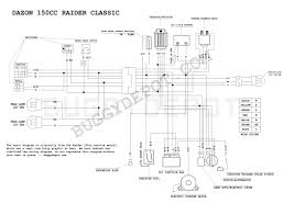 chinese 4 wheeler wiring diagram for 200cc 250cc quad full chinese 125cc atv wiring diagram at 250cc Chinese Atv Wiring Schematic