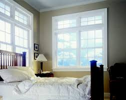Windows For Bedroom Simple Decoration