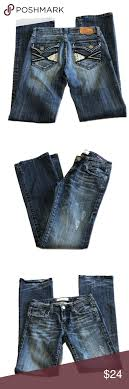 Vigoss Bootcut Jeans Size 26 Vigoss Bootcut Jeans Size 26