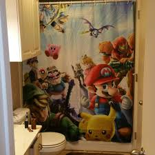 awesome shower curtain. Shower Curtain Cute | Beautiful Curtains Awesome S