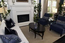 Attractive Navy Blue Chairs Living Room Navy Living Room Chair Zab Navy Blue Living Room Chair