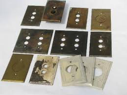 antique switch plates.  Antique And Antique Switch Plates O