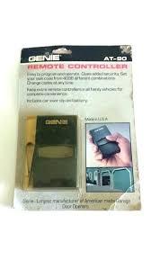 genie garage door openers batteries garage remote